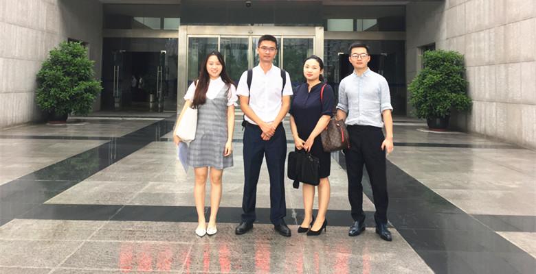 蒋健律师、陈茜律师成功案例:为涉嫌危险驾驶罪的C某出庭辩护终获缓刑